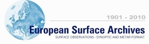 European Surface Archives